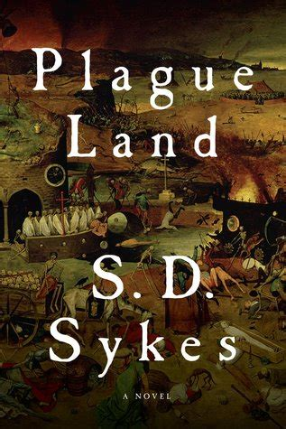 Land A Novel plague land a novel somershill manor mystery 1 by s d