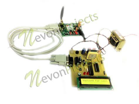 vehicle tracking systems gps gsm based advanced vehicle tracking system project