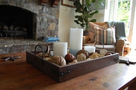 Coffee Table Decor Tray by Different Styles To Adopt When Decorating Your Coffee Table
