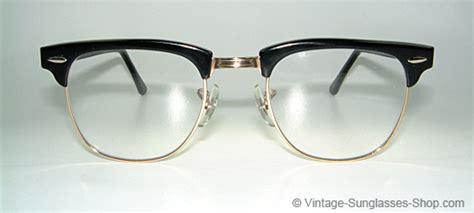 Jual Ban Clubmaster Classic glasses ban clubmaster i medium vintage sunglasses