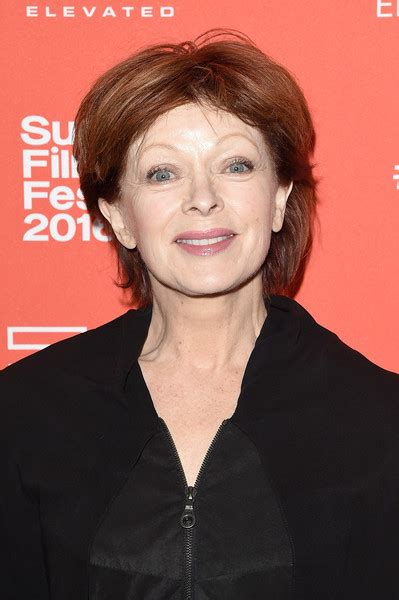 actress frances fisher movies frances fisher photos photos outlaws angels premiere