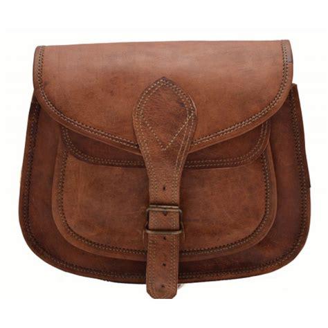 td4d marca 5 vintage genuine leather vintage