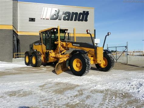 volvo trucks for sale in canada graders for sale new and used supply post canada s