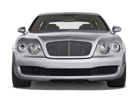 bentley front png image 2009 bentley continental flying spur 4 door sedan
