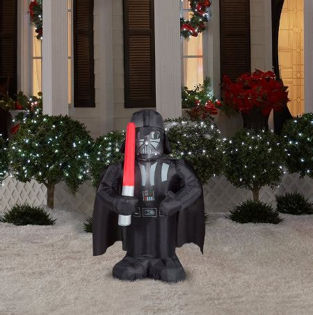 ultimate list of star wars themed christmas decor items