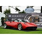 Pagani Huayra Brand Officially Arrives In North America Video