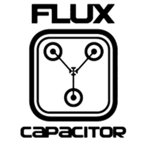 the flux capacitors wiki flux capacitor