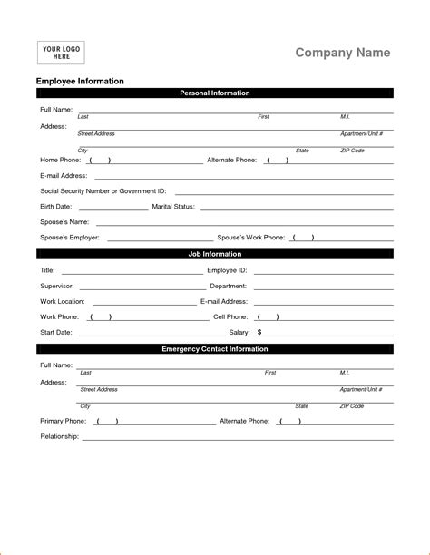 business information form template 5 information sheet template teknoswitch