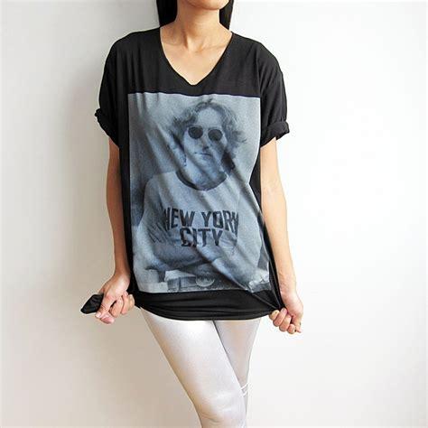 Tshirt Lennon Yn Style 17 best ideas about classic rock shirts on