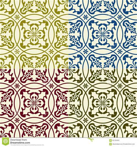 vector pattern eastern vector seamless eastern pattern stock vector image 62126462