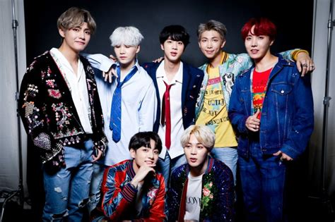 bts members meet the bts band members from rap monster to pink