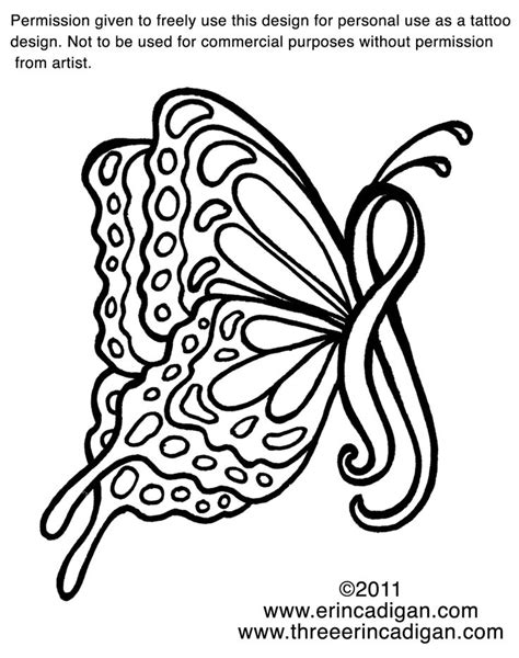 yellow ribbon coloring page 443 best images about cancer awareness on pinterest