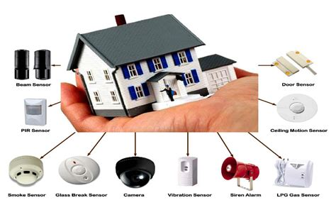 security protection solutions e systems