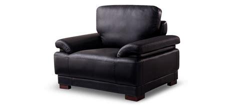 Bien Fauteuil De Bureau Confort #1: fauteuil-en-cuir-noir-glam.jpg