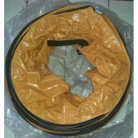 Selang Pe 16 Mm Panjang 40 Meter jual selang portable fan blower 14 5 meter oleh fan industri supply di dki jakarta