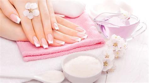 Manicure Selber Machen by Nails Manicure Selber Machen Frag Mutti