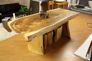 billige tische tisch aus massivholz quot suar quot der tischonkel