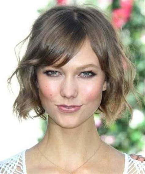 hairstyles messy bob 15 messy bob with bangs bob hairstyles 2015 short