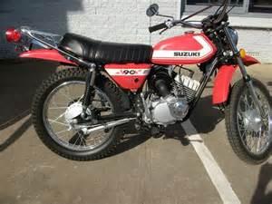 Suzuki 90cc 1971 Suzuki 90cc Ts90 In Ferryden Park Sa Justbikes Au