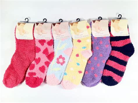snuggle slipper socks fleecy cosy comfy luxury snuggle socks lounge