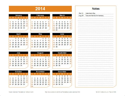 office 2014 calendar template 28 ms office calendar template 2014 image gallery 2014