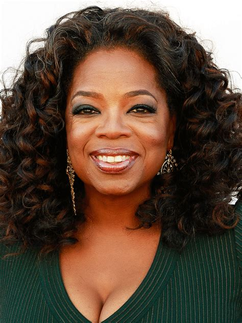 biography of oprah winfrey oprah winfrey credits tv guide