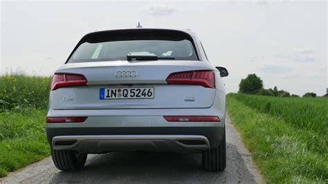 Audi Q5 Gewicht by Audi Q5 Fahrbericht 2 0 Tdi Q5 Fy Autogef 252 Hl