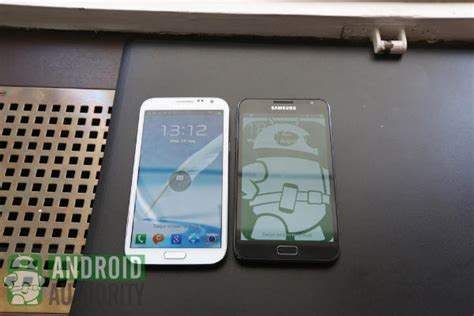 best android 2011 2012 samsung galaxy note 2 itf samsung galaxy note 2 vs galaxy note original