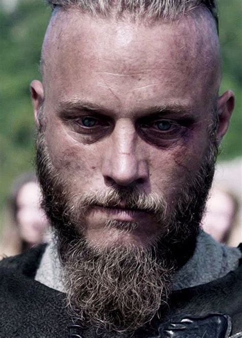 why did ragnar cut his hair why did ragnor cut his hair ragnar lothbrok hd movie