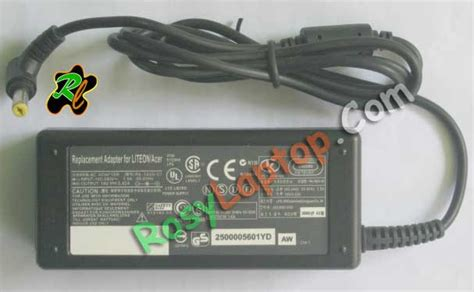 adaptor laptop zyrex original dan kw kompatible 19v 3 42a original kw toko adaptor notebook