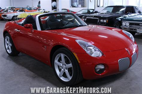 old car owners manuals 2008 pontiac solstice electronic throttle control 2009 pontiac solstice convertible for sale 87355 mcg