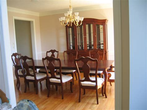 Thomasville Furniture Dining Room Thomasville Dining Room Chairs Discontinued 1058