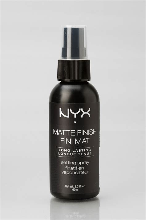 Makeup Setting Spray Nyx nyx makeup setting spray outfitters