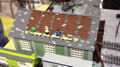 how to layout in ultimate ultimate lego train layout pennsylvania lego users group