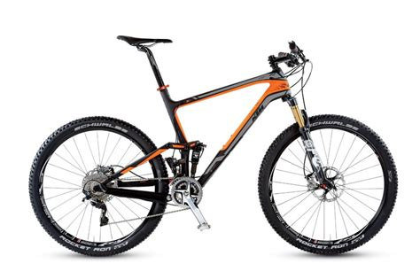 Ktm Push Bike Bike Test Ktm Scarp Prestige