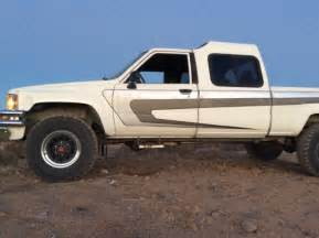 Toyota 4x4 1987 Toyota Custom Cab 4x4 For Sale Photos