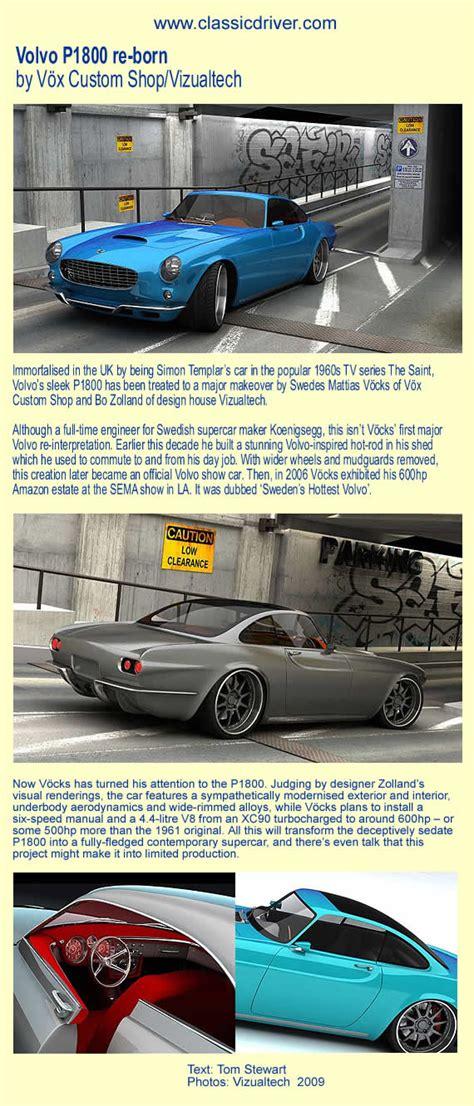 volvo downunder news gerry lister classic volvo cars volvo parts