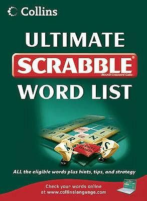 is eq a scrabble word collins ultimate scrabble word list