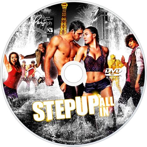 Kaset Dvd Step Up All In step up all in fanart fanart tv