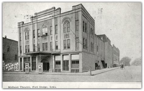 fort dodge iowa theater midland theatre in fort dodge ia cinema treasures