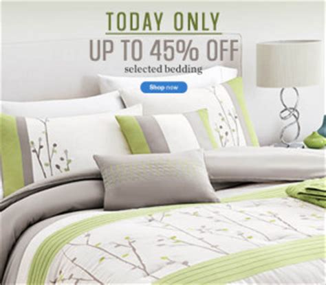 sears bedding sale sears up to 45 off selected bedding more home sales