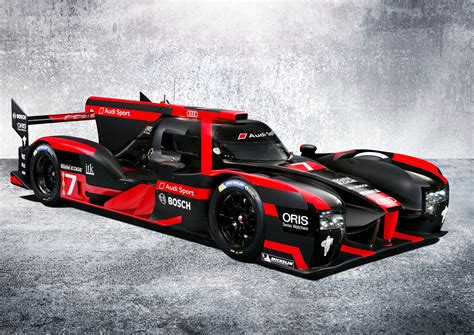 Audi Lemans by 2016 Audi R18 E Quattro Lemans Le Mans Race Racing