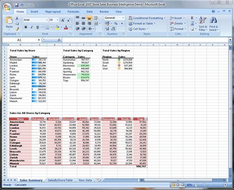Microsoft Excel 2007 archives successrevizion