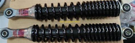 Shock Skok Belakang Ahm Ktm Supra X 125 Kharisma Ori B16 D981 jual shock skok belakang ahm ktm supra x 125 kharisma
