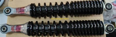 Shock Skok Belakang Ahm Ktm Supra X 125 Kharisma jual shock skok belakang ahm ktm supra x 125 kharisma zona sparepart motor