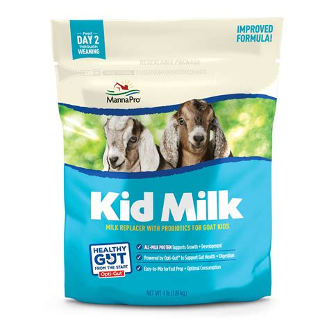 puppy milk replacer recipe kid milk replacer manna pro products llc