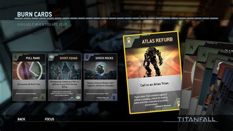 titanfall burn cards guide misc and bonus cards titanfall