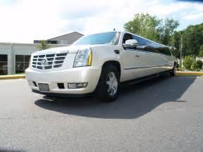 Limousine Cadillac Escalade Ali Baba Limousine Cadillac Escalade Esv Limousine