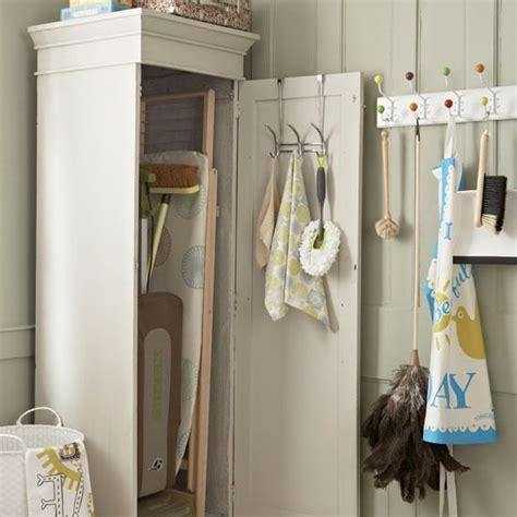 Small Corner Closet by The Idea Of Small Corner Closet For The Mops Brooms