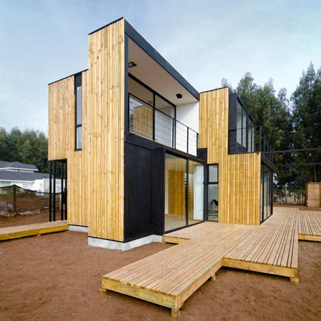 structural insulated panel house plans sip panel house by alejandro soffia and gabriel rudolphy